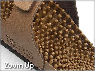 Birki's Bilkey SUPER NOPPY Sandals スーパーノッピー Brown ( 056711 ) /BIRKENSTOCK Birkenstock Womens mens fs3gm