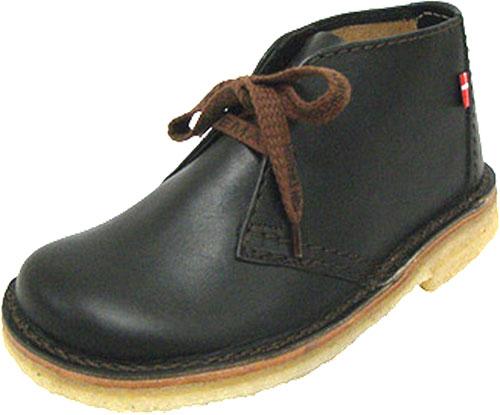 duck feet/DUNSKE ダックフィート/ダンスク DN326 シューズ BLACK 靴 【コンビニ受取対応商品】