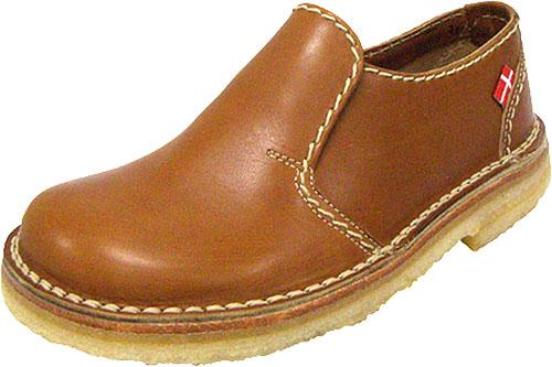 duck feet/DUNSKE ダックフィート/ダンスク DN1600 シューズ BROWN 靴 【コンビニ受取対応商品】