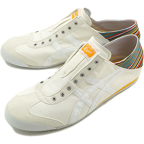 wholesale dealer 0da30 b4976 Onitsuka Tiger Onitsuka tiger sneakers MEXICO 66 PARATY Mexico 66 パラティホワイト  / white (TH342N-101) OnitsukaTiger Onitsuka tiger