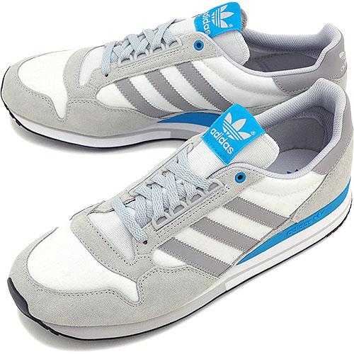 4f2b0cbfa56fd adidas Originals Adidas originals sneakers ZX 500 OG neo-white S08 MGH  solid gray   solar blue S14 (M25393 FW14)