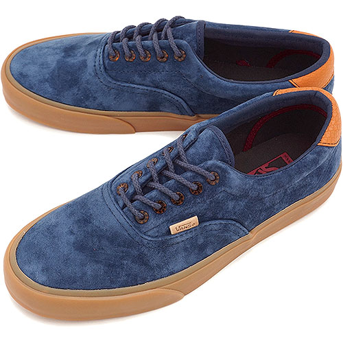 3ade41c3e899 VANS vans sneakers CALIFORNIA ERA 59 CA California gills (P S) DRESS BLUES  (VN-0LYJDN6 FW14)
