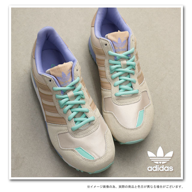 ed6d85a2777e0 mischief  adidas ZX 700 AC WMN CLEAR BROWN (G26903)