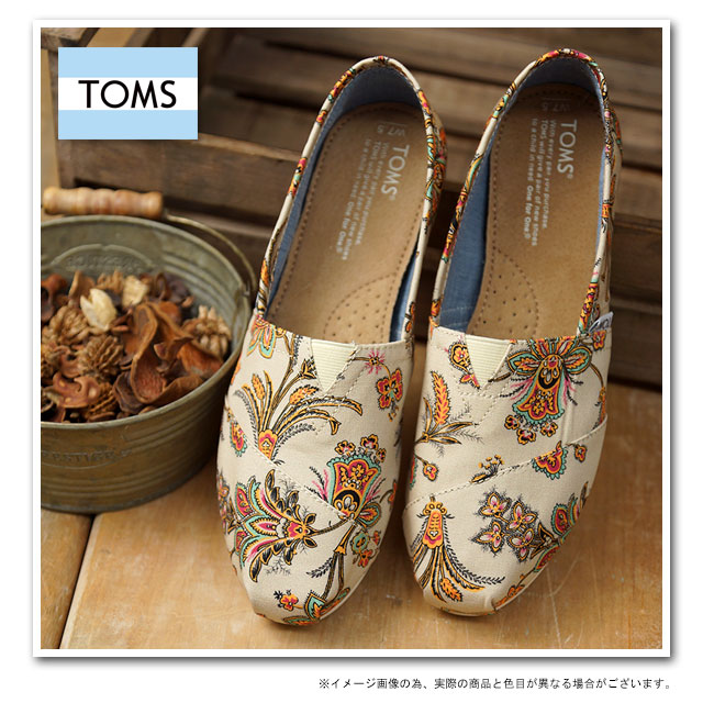 a5d6ebe699b mischief  TOMS Tom s shoes Lady s sneakers WOMENS SEASONAL CLASSICS ...
