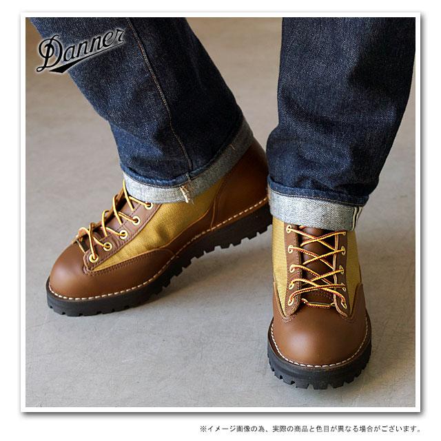 667fab307e2 3 DANNER Danner boots DANNER LIGHT III Danner light BROWN/KHAKI (33234  FW13) fs3gm