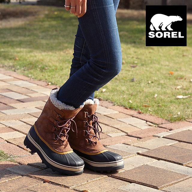 Mischief Sorel Sorrel Snow Boot Lady S Caribou Caribou