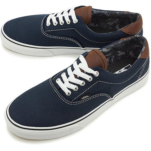 59 (C&L) 59 VANS vans sneakers men gap Dis CLASSICS ERA classical music  gills TOTAL ECLIPSE/CAMO (VN-0UC6EP7 FW14)