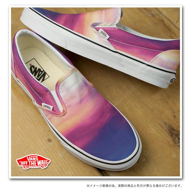 客货车货车运动鞋男装女装经典经典滑经典经典滑 (日落) 真正的紫色/白色 (VN 0XG8EXY FW14)