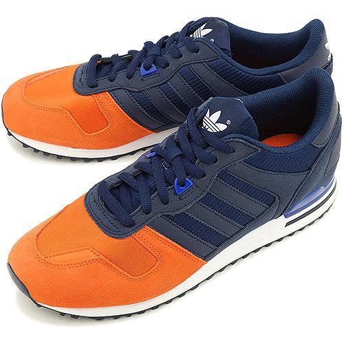 adidas zx 700 orange