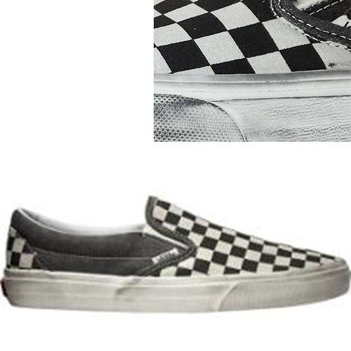 f992405293 mischief  VANS vans sneakers men gap Dis slip-ons CLASSICS CLASSIC ...