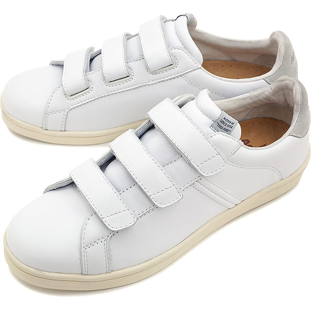 Admiral アドミラル スニーカー 靴 メンズ レディース GREENPARK グリーンパーク White/Smooth (SJAD1517-0177 FW15)【e】【コンビニ受取対応商品】