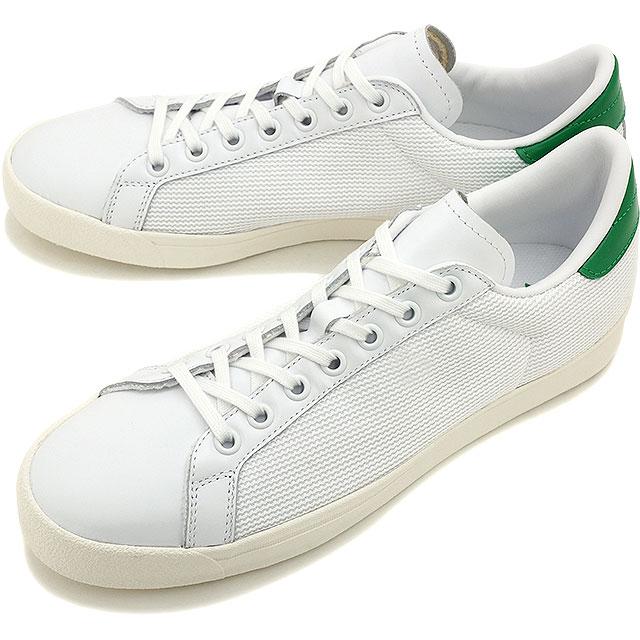 adidas adidas originals sneakers ROD LAVER VIN Rod Laver vintage running white running white