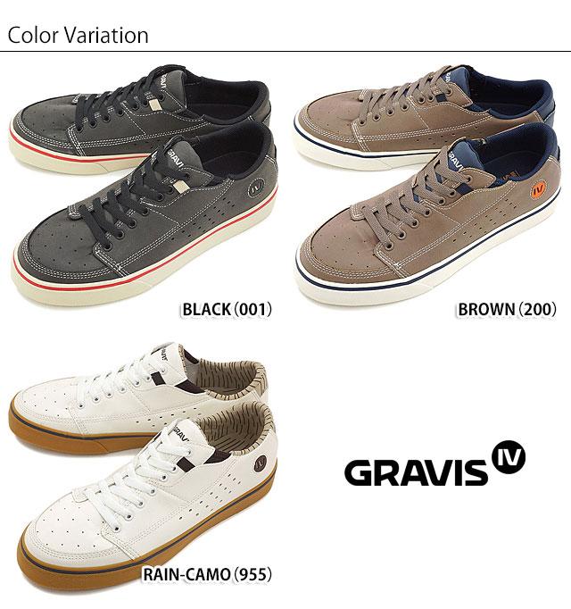 GRAVIS TARMAC VULC LX MNS LX 13507101/14171100