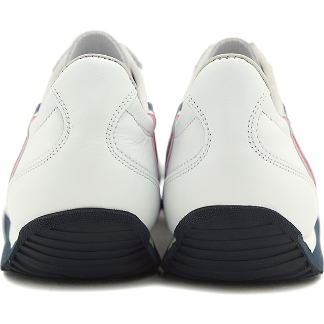 PATRICK Patrick sneakers men's women's shoes PARINTON Parrington WHT (15,510 FW15)