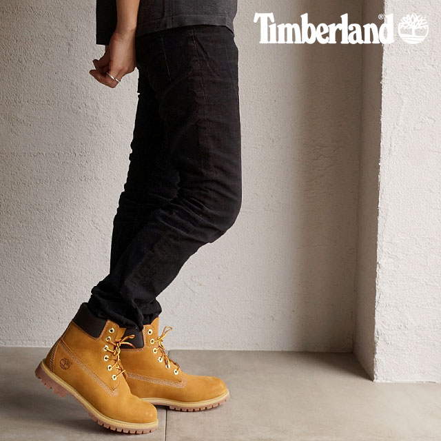 womens timberland 6 inch premium boots brown