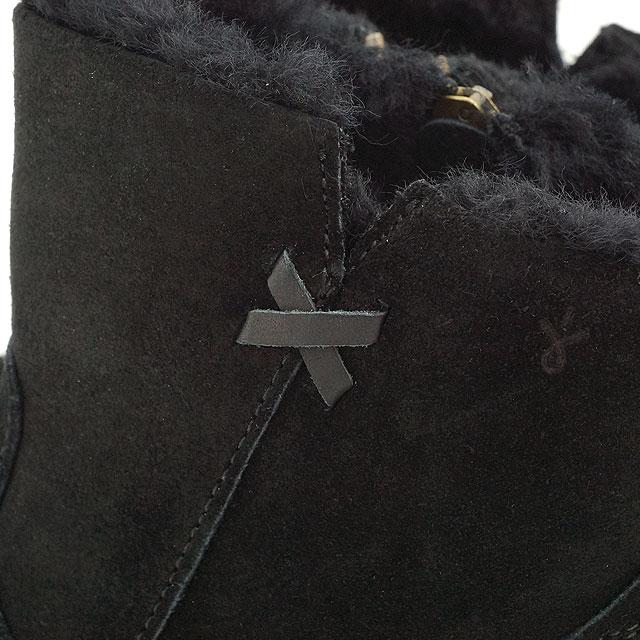 f264d06e5e7 ... emu emu mouton boots BEACH MINI beach mini-(wax suede cloth / merino  wool ...
