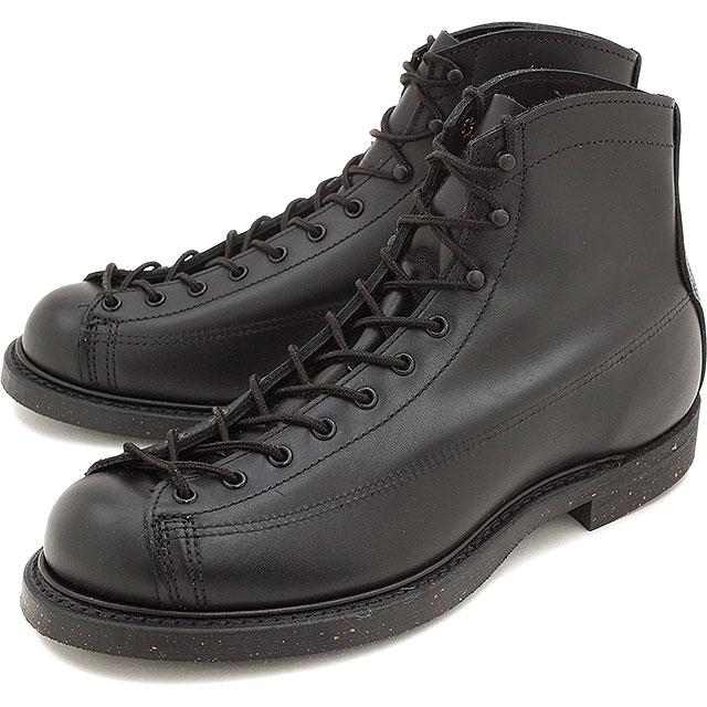 【返品サイズ交換可】レッドウィング ラインマン ブーツ メンズ レディース 靴 REDWING 2995 Lineman Boot Black Retan【コンビニ受取対応商品】