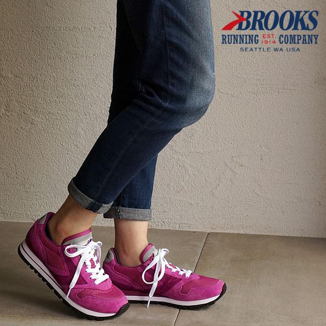 完売30%OFF在庫限り BROOKS ブルックス スニーカー 靴 CHARIOT WMN HERITAGE チャリオット ヘリテージ レディース Fuscia1201711B 526esFulTJcK13