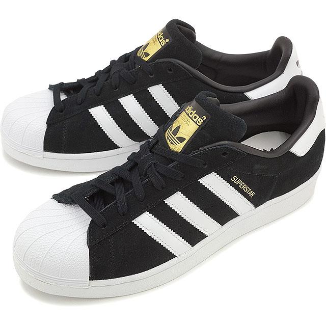 adidas Originals Adidas originals sneakers shoes men gap Dis SUPERSTAR  SUEDE superstar suede cloth core black   running white   core black S75143  SS16 ... 78d94e09d