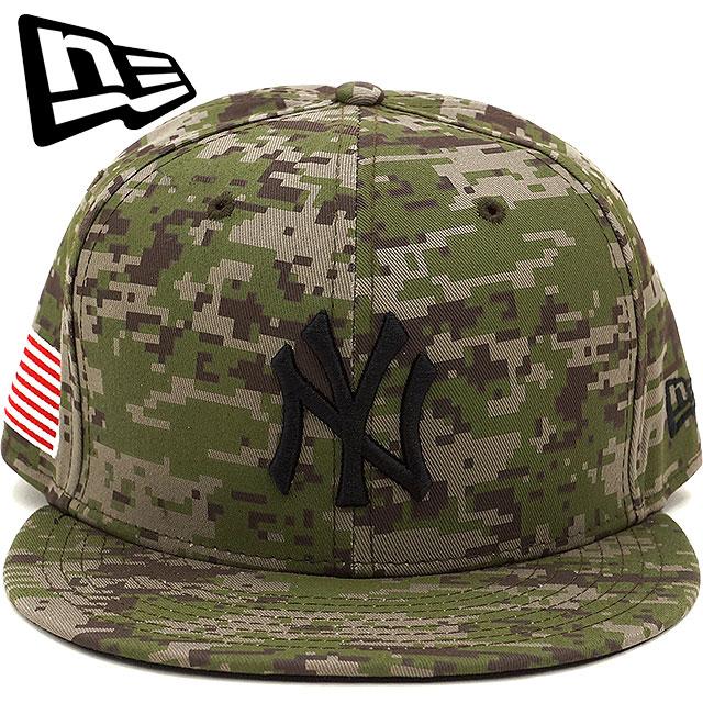 b8e26b48311 New era New York Yankees Digital Camo Cap NEWERA men women 59FIFTY NYY DIGITALCAMO  CAP (11226277 SS16)