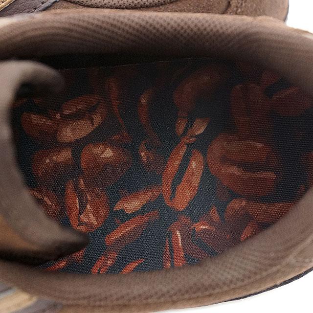 布鲁克斯布鲁克斯运动鞋鞋男装 MNS 遗产战车遗产战车咖啡摩卡棕 (1101781 D 247 HO15)