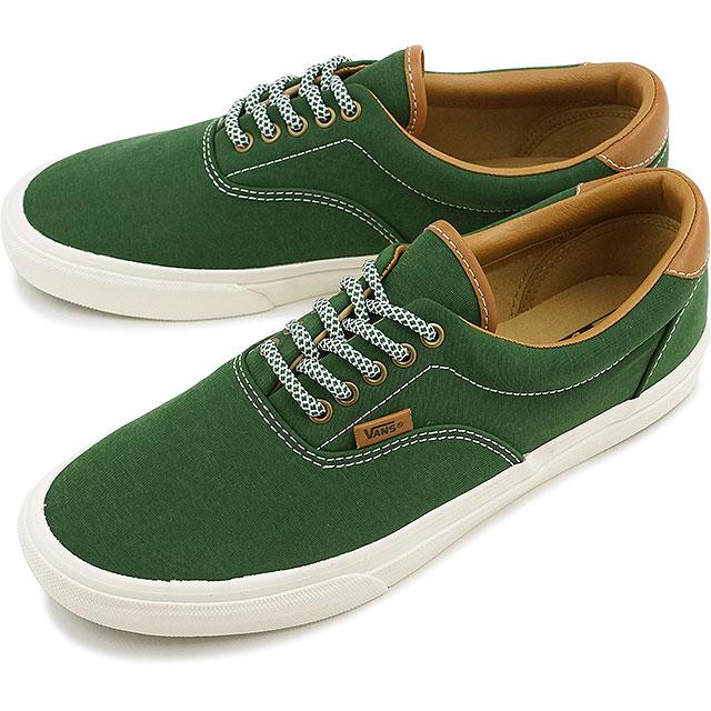f82ffd310889a9 Vans era VANS men s women s sneaker CLASSIC ERA GREEN (V95MT. CROSS FW16)