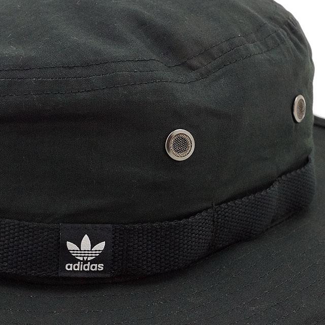 阿迪达斯原件服装 Boonie 帽子阿迪达斯原件男装女装 Safari 打 BOONIE 帽子 (AY9395 FW16)