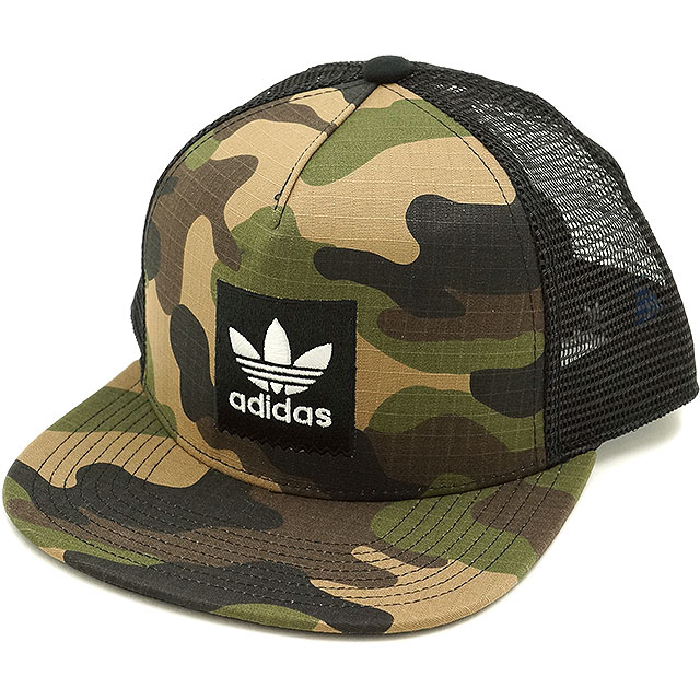 Adidas originals Action Sports Tracker Hat 1 adidas Originals Action Sports  men s women s mesh Cap TRUCKER HAT 1 (AZ6108 FW16) d8aecfa1a1b