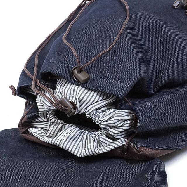 batontindapakku BURTON背包帆布背包TINDER PACK 25L Denim