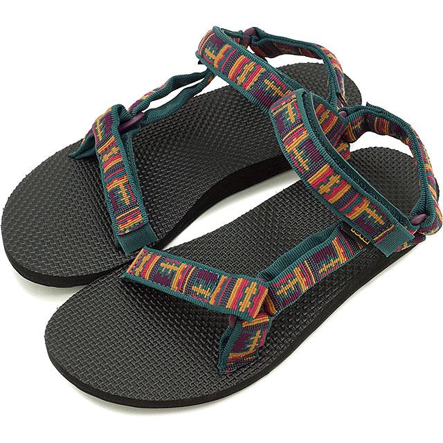 dc4b022ae50b6 ... Teva women s original universal Teva Sandals WMNS Original Universal  INCA WINE (1003987-IWN ...