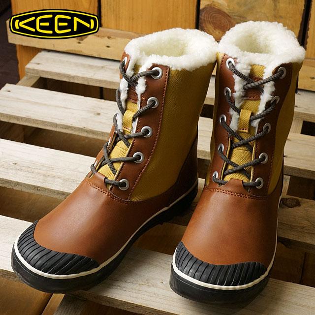 d86002e6ee9 mischief: KEEN Kean Lady's winter boots snow boot Elsa L Boot WP ...