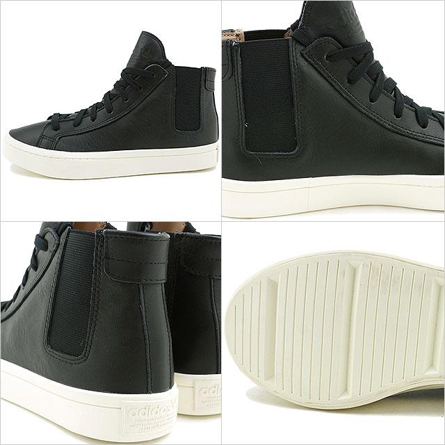 wholesale dealer ce1bb 3bcc8 Adidas originals coat Vantage slip mid womens adidas Originals  COURTVANTAGE SLIP MID W (S79956 FW16)