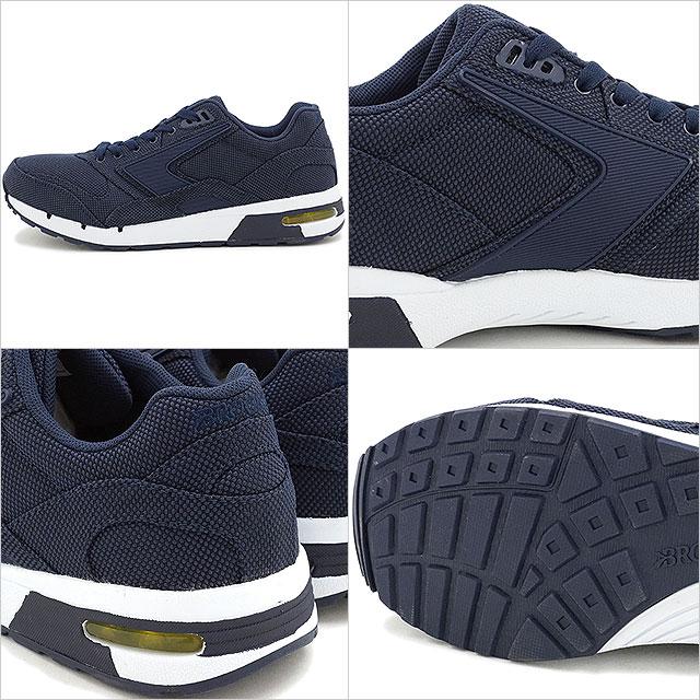 594c890ede4 Brooks heritage fusion BROOKS HERITAGE men sneakers Fusion Peacoat Navy  (1101941D-444 FW16)