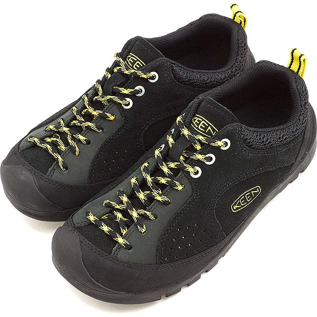 史上最も激安 【即納】キーン 靴 レディース ジャスパー ロックス KEEN コンフォートスニーカー WOMEN 靴 Jasper WOMEN Jasper Rocks Black/Neon Yellow (1015668 FW16)【コンビニ受取対応商品】, Reliable Osaka-Noe Shop:8ed5e020 --- beauty100.xyz