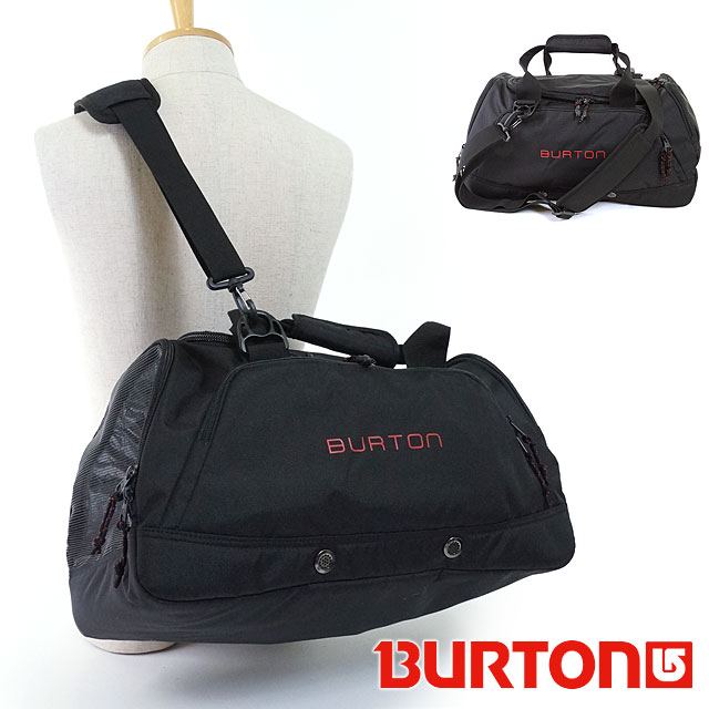 Burton Boot Haus Bag 2 0 Medium Duffle Shoulder Boothaus 35l True Black 110351 Fw16