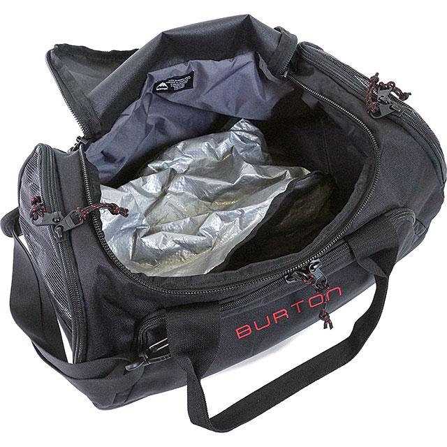 ca343ea241 Burton boot Haus bag 2.0 medium BURTON Duffle Bag shoulder bag BOOTHAUS BAG  2.0 MEDIUM 35L True Black (110351 FW16)