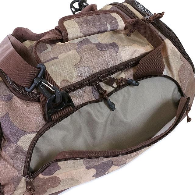 伯顿引导 Haus 袋 2.0 中伯顿行李袋挎包 BOOTHAUS 袋 2.0 中 35 L 风暴迷彩打印 (110351 FW16)