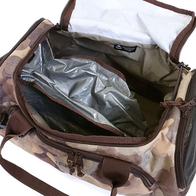 伯頓引導 Haus 袋 2.0 中伯頓行李袋挎包 BOOTHAUS 袋 2.0 中 35 L 風暴迷彩列印 (110351 FW16)