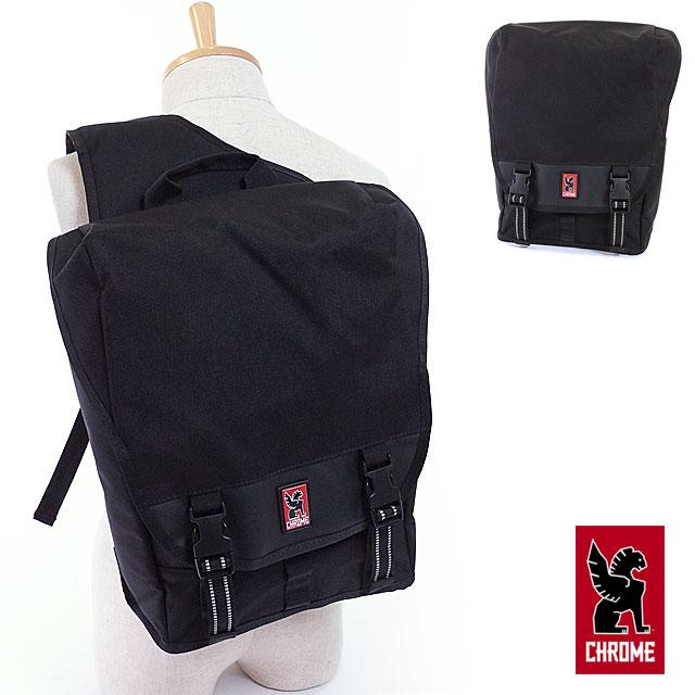 5f8e13e5d7 Chrome soma CHROME 2.0 one-shoulder Sling bag Messenger bag SOMA 2.0  BLACK BLACK (BG208BKBK FW16)