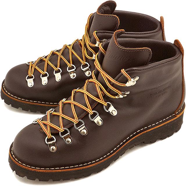 海外最新 【4/26限定!カードで最大18倍】DANNER ダナー ブーツ MOUNTAIN LIGHT マウンテンライト ブラウン靴 [30866], DEROQUE 400edc1a