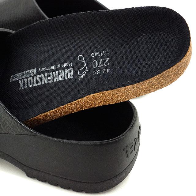 Birki's Bilkey Super Birki Sandals スーパービルキー black ( BK068011 ) /BIRKENSTOCK Birkenstock Womens mens