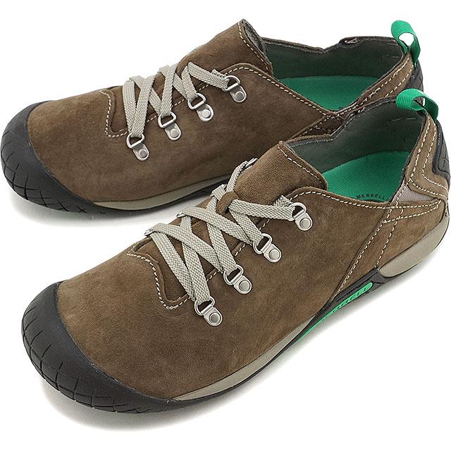 【即納】メレル パスウェイ レース スニーカー 靴 Merrell Pathway Lace MNS Stone(41565)【e】【コンビニ受取対応商品】