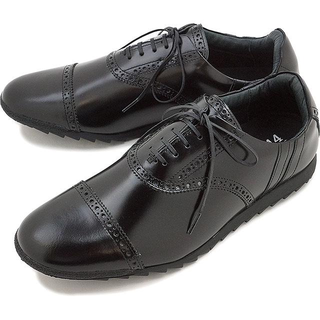【返品送料無料】【定番モデル】PATRICK パトリック スニーカー KAPIT カピト メンズ レディース 日本製 靴 BLK ブラック 黒 [12621]