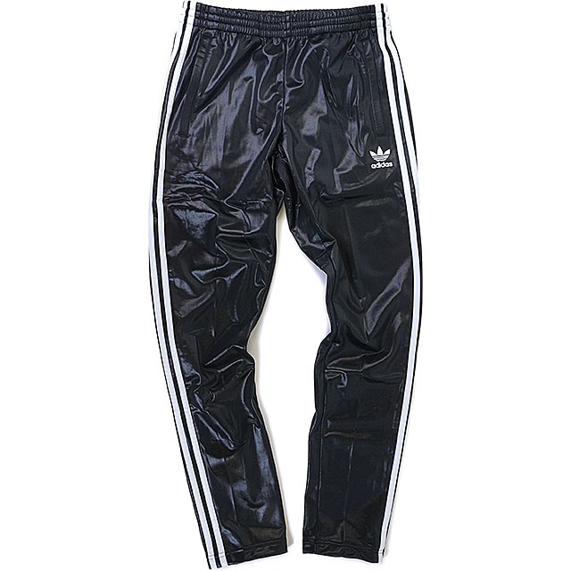 835546127b8 Adidas originals apparel Chile caved track pants adidas Originals mens  Womens Jersey pants CHILE CUFFED TRACK ...