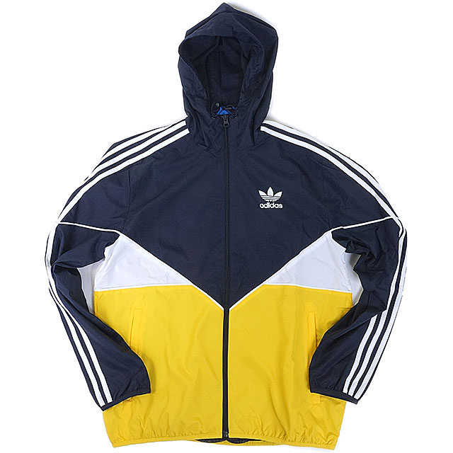 c4234ac2d966 Adidas originals apparel Colorado windbreaker adidas Originals mens Womens nylon  jacket COLORADO WINDBREAKER (AY7730 FW16)