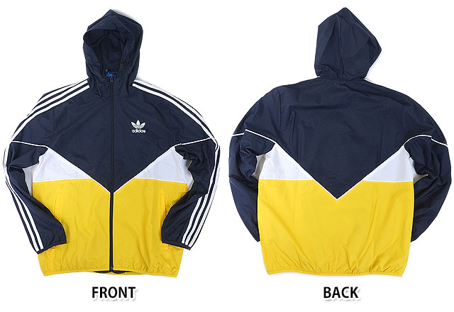 e5534c3e9 ... Adidas originals apparel Colorado windbreaker adidas Originals mens  Womens nylon jacket COLORADO WINDBREAKER (AY7730 FW16 ...
