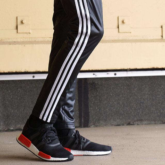 free shipping Cheap Adidas ORIGINALS NMD CITY SOCK BLACK CS1 PK