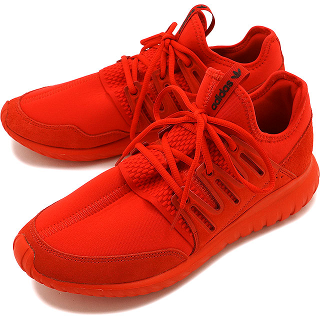 アディダスオリジナルステュブラー RDL adidas Originals TUBULAR RDL red   red   core black ( S80116 FW16) a85b8e922d