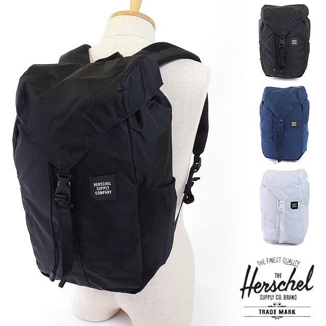 赫谢供给Balor Herschel Supply日包帆布背包背包BARLOW(10270 FW16)