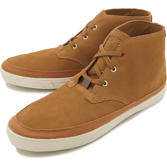 be9b83e6ff Chrome suede chukka Linda CHROME mens sneakers vans chukka boot SUEDE CHUKKA  LINED GOLDEN BROWN OFF WHITE (FW135GBOF0 FW16)